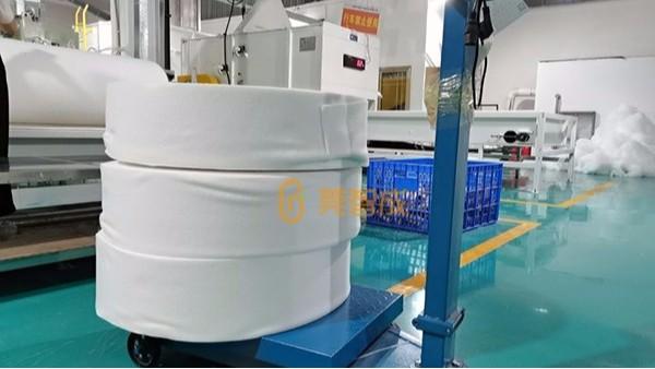 世纪注册混凝土透水模板布生产厂家