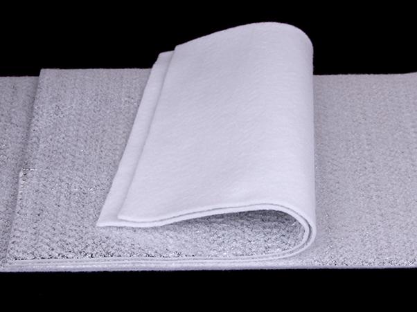 单面铝箔针棉