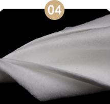 空气过滤棉 产品质量差