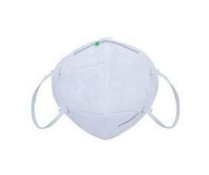 口罩热风棉应用于kn95折叠口罩