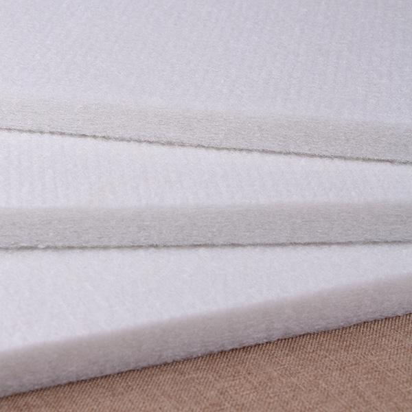 无胶棉是做婴儿床垫的不错选择