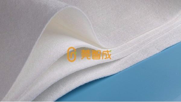 针刺无纺布-厚度均匀效果稳定